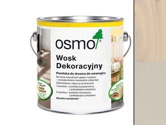 OSMO 3181 wosk dekoracyjny KOLOR KAMIEŃ 2,5L