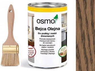 OSMO 3564 Bejca Olejna podłogi TABAKOWY 2,5L