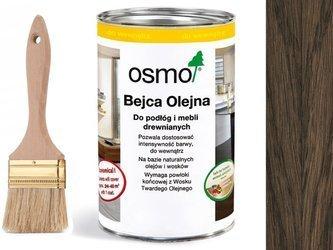 OSMO 3590 Bejca Olejna podłogi CZARNY 1L