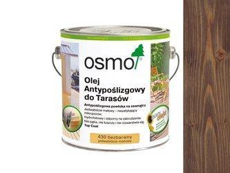 OSMO 430 Olej Tarasowy ANTYPOŚLIZGOWY 125ml