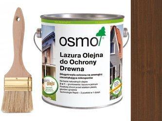 OSMO 708 Lazura Ochronna do drewna TEAK 25L
