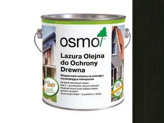 OSMO 712 Lazura Ochronna do drewna HEBAN 125ml