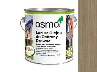 OSMO 903 Lazura Ochronna do drewna SZARY 125ml