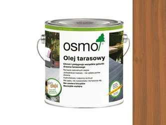 OSMO Olej do Tarasów 004 DAGLEZJA 125ml
