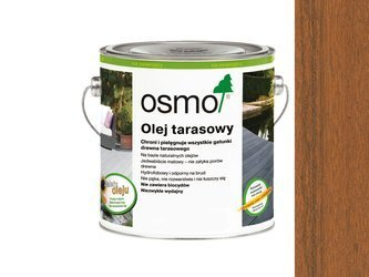 OSMO Olej do Tarasów 006 BANGKIRAI 125ml