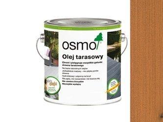 OSMO Olej do Tarasów 009 MODRZEW 125ml