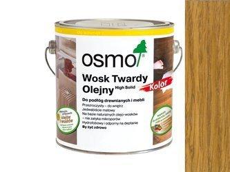 Osmo 3071 wosk twardy olejny olej 125ml MIÓD