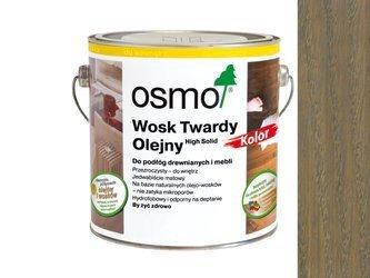 Osmo 3074 wosk twardy olejny olej 0,125 L GRAFIT