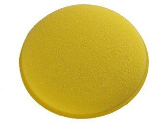 Pad Gąbka YELLOW PADS aplikacji olejów wosków 12cm