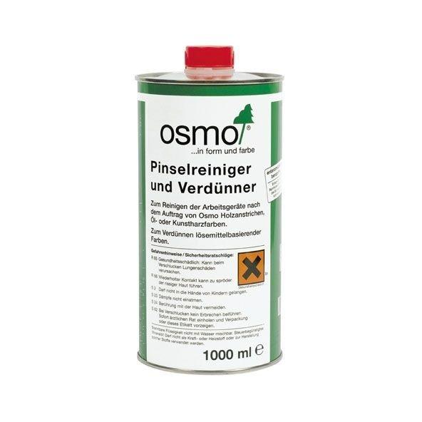 OSMO 8000 rozcieńczalnik i do czyszczenia narzedzi